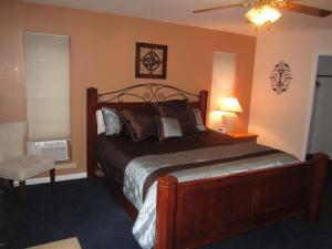 Wapiti Lodge, Motelek  Durango - big - 14