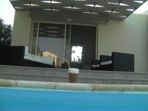 Villa Regina, Виллы  Периволия - big - 3
