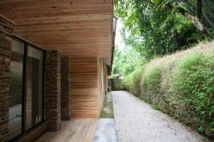 Zen Box House, Vendégházak  Jangsuo - big - 28