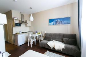 Gedimino House, Apartmány  Vilnius - big - 18
