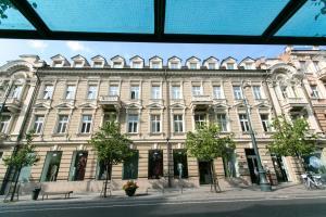 Gedimino House, Apartmány  Vilnius - big - 6