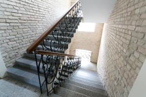 Gedimino House, Apartmány  Vilnius - big - 11
