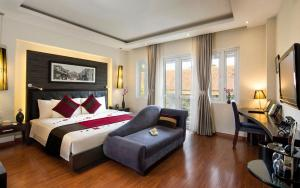 The Hanoian Hotel, Hotels  Hanoi - big - 58