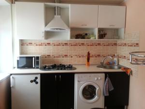 Apartment on Ploshad Pobedy, Ferienwohnungen  Vitebsk - big - 4
