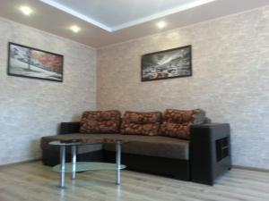 Apartment on Ploshad Pobedy, Ferienwohnungen  Vitebsk - big - 5