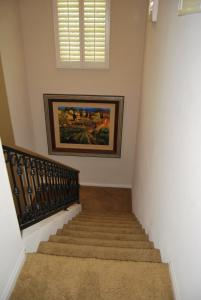 Two Story Three-Bedroom Townhouse Unit 365 by Reynen Luxury Homes, Holiday homes  La Quinta - big - 29