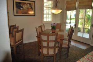 Three-Bedroom Ground Floor Villa Unit 394 by Reynen Luxury Homes, Holiday homes  La Quinta - big - 10