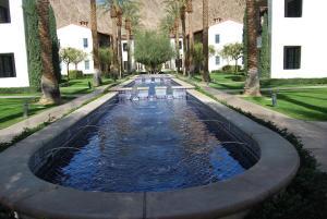 Three-Bedroom Ground Floor Villa Unit 394 by Reynen Luxury Homes, Holiday homes  La Quinta - big - 17