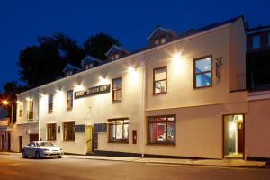 The Ferry House Inn
