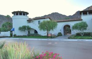 Two Story Three-Bedroom Townhouse Unit 365 by Reynen Luxury Homes, Holiday homes  La Quinta - big - 52