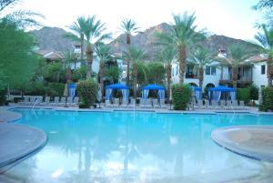 Three-Bedroom Ground Floor Villa Unit 394 by Reynen Luxury Homes, Holiday homes  La Quinta - big - 1