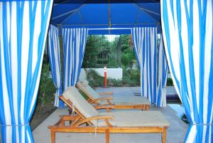 Three-Bedroom Ground Floor Villa Unit 394 by Reynen Luxury Homes, Holiday homes  La Quinta - big - 18