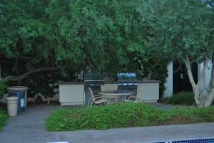 Three-Bedroom Ground Floor Villa Unit 394 by Reynen Luxury Homes, Holiday homes  La Quinta - big - 20