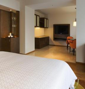Four Points by Sheraton Bengaluru Whitefield, Hotely  Bangalore - big - 5