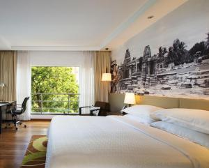 Four Points by Sheraton Bengaluru Whitefield, Hotely  Bangalore - big - 6