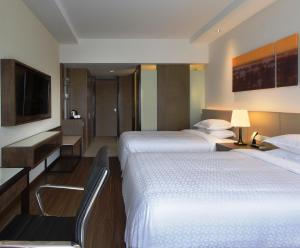 Four Points by Sheraton Bengaluru Whitefield, Hotely  Bangalore - big - 2