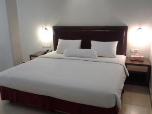 Agung Hotel, Hotel  Kendari - big - 12