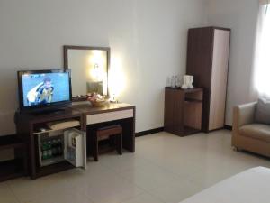 Agung Hotel, Hotel  Kendari - big - 26
