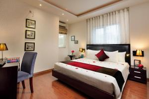 The Hanoian Hotel, Hotels  Hanoi - big - 9
