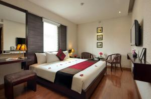 The Hanoian Hotel, Hotels  Hanoi - big - 56