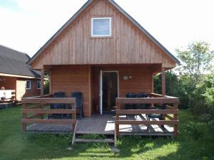 Rødvig Camping & Cottages