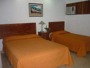 Hotel El Bramadero Liberia