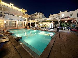 Bodrum Nova Suites Hotel - All Inclusive
