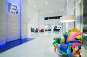 B Resort and Spa Located in Disney Springs Resort Area, Resorts  Orlando - big - 15