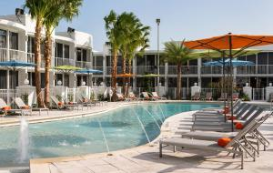 B Resort and Spa Located in Disney Springs Resort Area, Resorts  Orlando - big - 24