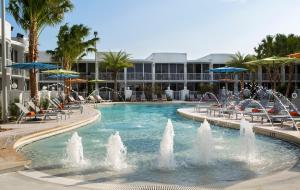 B Resort and Spa Located in Disney Springs Resort Area, Resorts  Orlando - big - 17