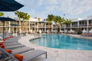 B Resort and Spa Located in Disney Springs Resort Area, Resorts  Orlando - big - 14