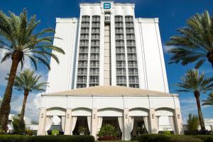 B Resort and Spa Located in Disney Springs Resort Area, Resorts  Orlando - big - 31