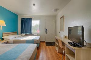 Standarad Double Room