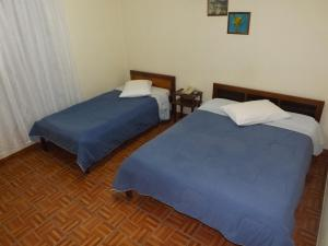 Hotel Schreiber, Hotely  Rio do Sul - big - 35