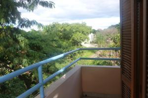 Edificio Ambay Roga, Apartmány  Asuncion - big - 8