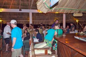 Green Parrot Beach Houses and Resort, Lodge  Maya Beach - big - 49