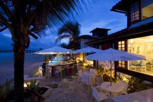 Chez Pitu Praia Hotel, Отели  Бузиус - big - 98