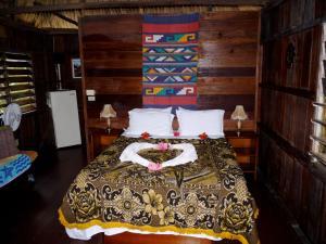Green Parrot Beach Houses and Resort, Lodge  Maya Beach - big - 7
