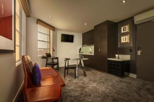 Quest East Melbourne, Hotels  Melbourne - big - 5