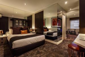 Quest East Melbourne, Hotels  Melbourne - big - 12