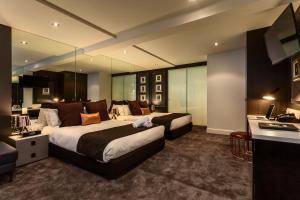 Quest East Melbourne, Hotels  Melbourne - big - 7