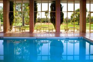 Country Club Tasmania, Resort  Launceston - big - 48