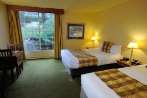 Country Club Tasmania, Resort  Launceston - big - 5