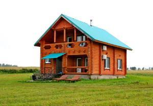 Гостиницы Новохарьковки