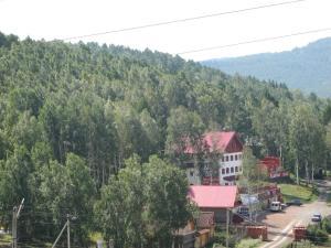 33 Bears Hotel, Hotely  Novoabzakovo - big - 45