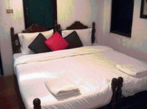 Momchailai Pattaya Retreat, Rezorty  Pattaya South - big - 14