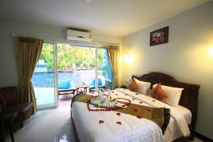 Aonang Silver Orchid Resort, Szállodák  Aunang-part - big - 28
