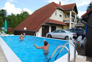 See Pension - Accommodation - Siófok