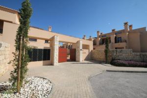 Mar da Luz, Algarve, Apartmány  Luz - big - 1
