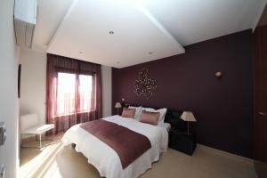 Mar da Luz, Algarve, Appartamenti  Luz - big - 5